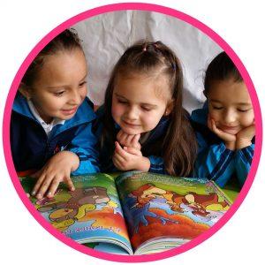 preescolar bilingue