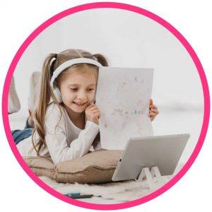 educacion preescolar bilingue