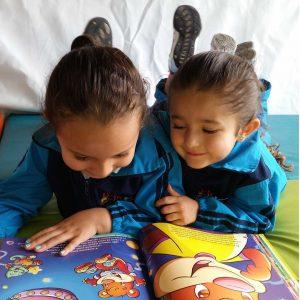 tangram para niños de preescolar